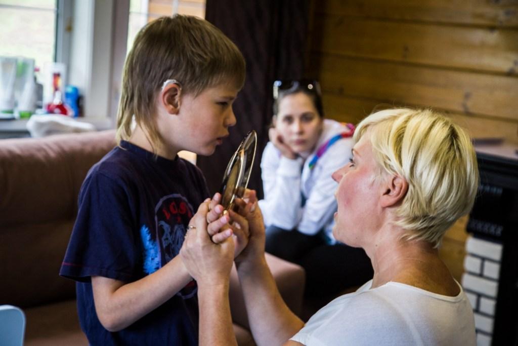 «Мамина школа» начнет работу в Нижнем Новгороде
