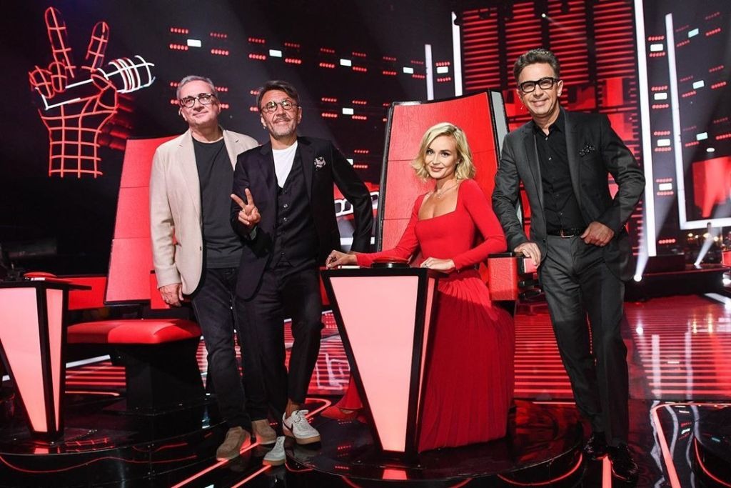 В четвертьфинале шоу «Голос» зрители Первого канала помогут людям с  БАС