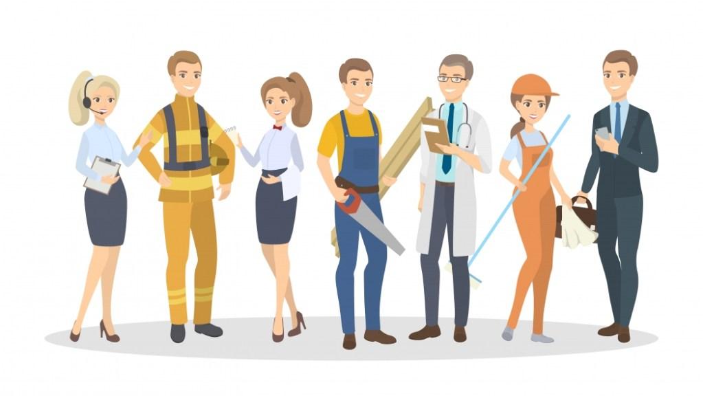 55% молодых выпускников не находят работу по профессии: исследование «Молодёжь на старте карьеры»