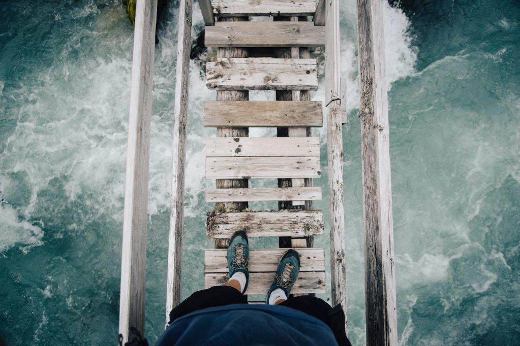 Время смелых: как не дать страху парализовать работу своей организации