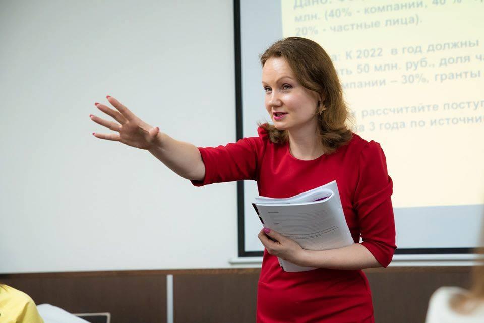 Как искать фандрайзера: шпаргалка для руководителей НКО