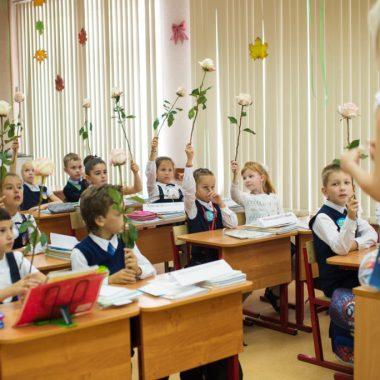 «Дети вместо цветов» и уроки добра: главные благотворительные акции к 1 сентября
