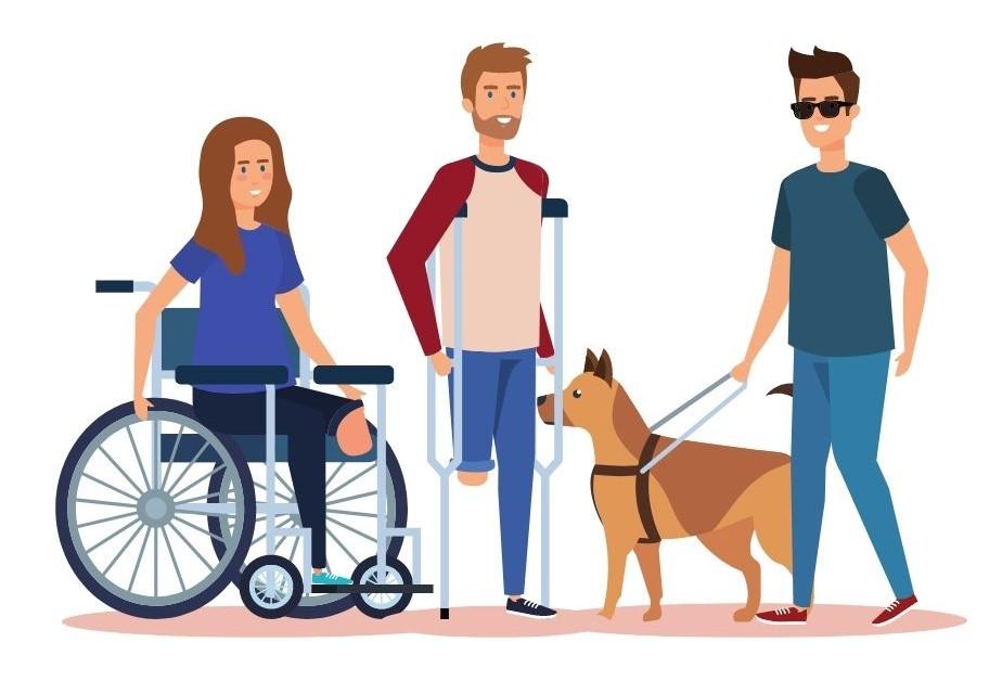 Почему выгодно брать на работу человека с инвалидностью?