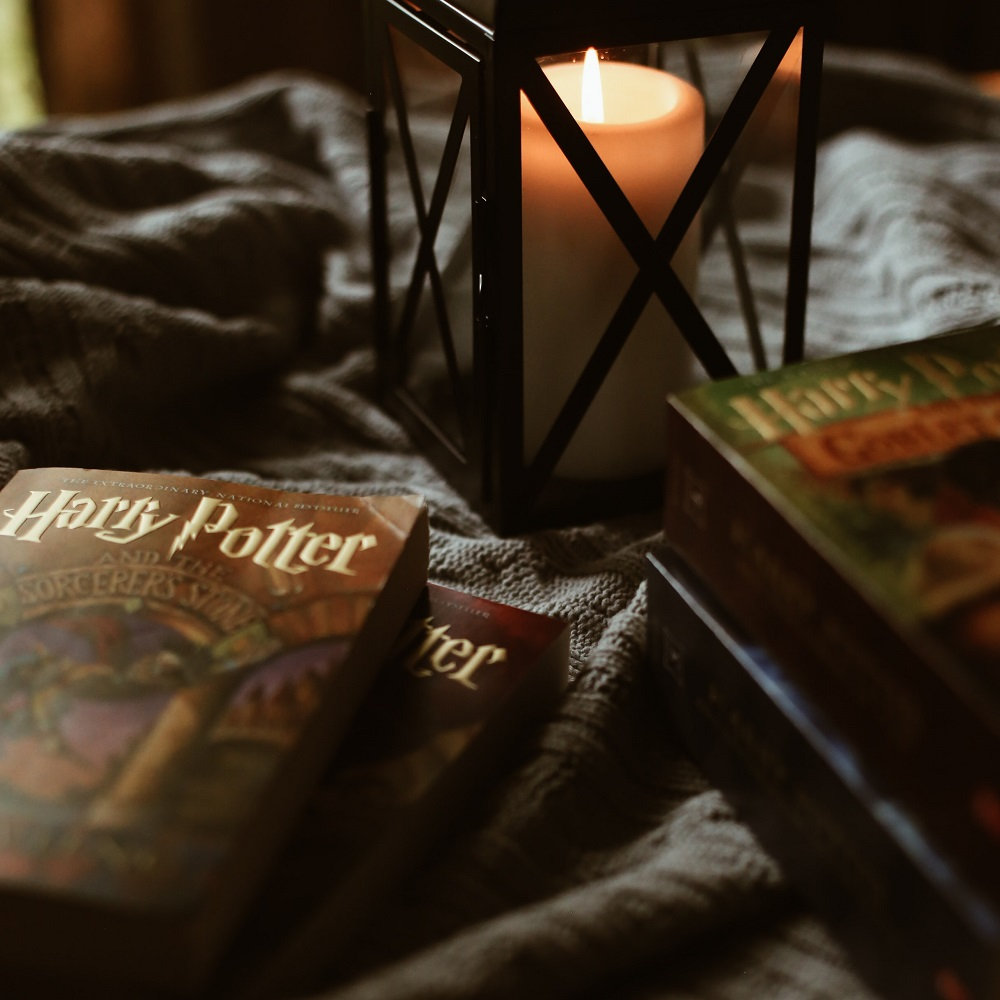Лекция: «Трудности перевода романов о Гарри Поттере»
