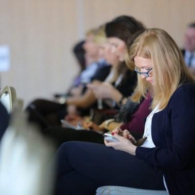 Конференции, стажировка и саммит: события для НКО в октябре