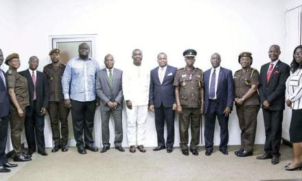 CDH Holdings supports 'Efiase Project'