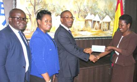 HFC supports Graphic Needy Trust Fund