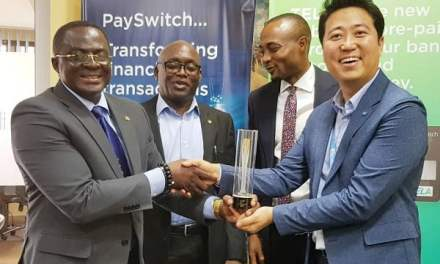 PaySwitch assists national sports federations