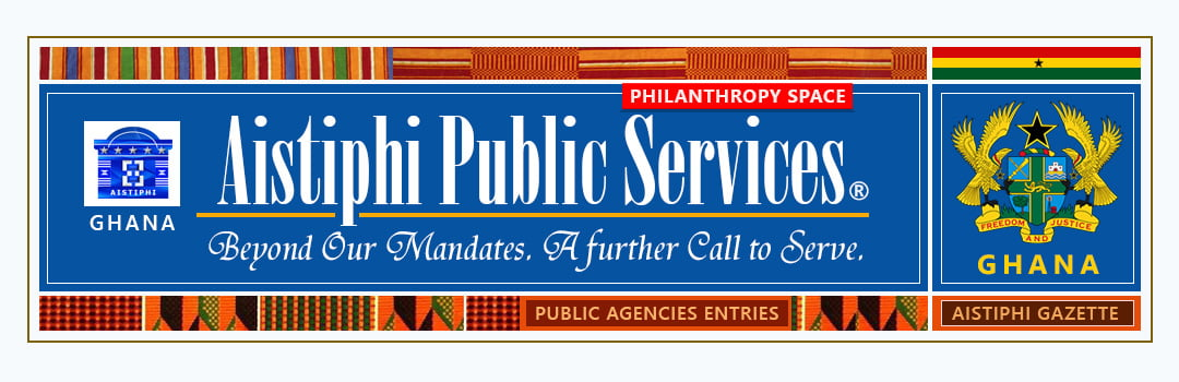 Banner for Aistiphi Public services page - asitiphi gazette