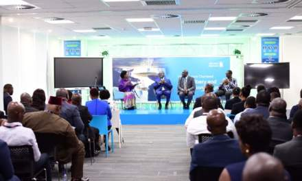 Stanchart holds maiden anti-corruption and bribery forum