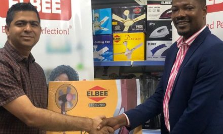 Elbee Appliances sponsors Kwahu Easter Marathon 2020