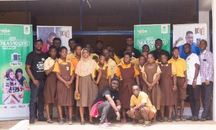 KEED Ghana reaches out to Dzorwulu Special School