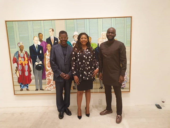 Gallery 1957's Cultural Weekend gets financial support from Access Bank Ghana