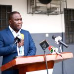 Anglogold Ashanti – Obuasi Mine builds training and rehabilitation center for PWDs in Obuasi