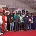 Guinness Ghana, 3 Music hold Guinness Creative Master Class for young talents in Kumasi