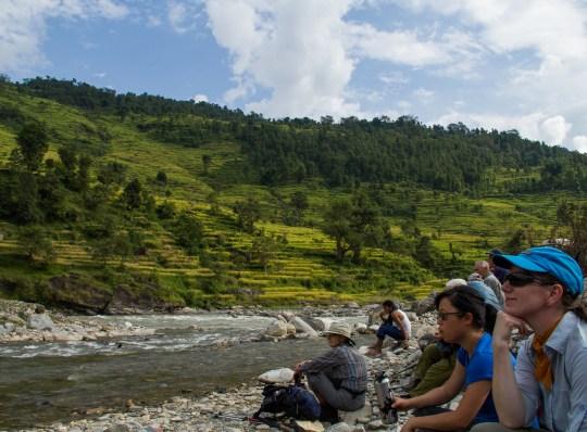 Tsum Valley, Nepal