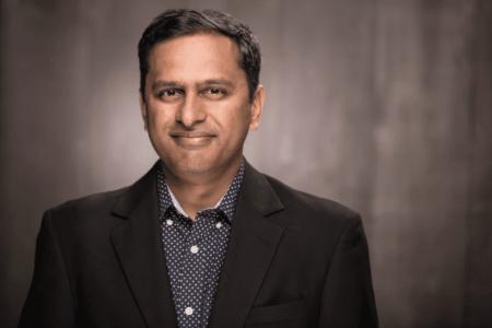 Rahul Kashyap, CEO of Awake Security