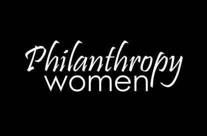 philanthropy women break