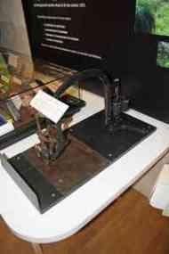 6- Machine à oblitérer Daguin