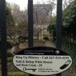 Ring up history in Philadelphia