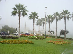 Park in Lima
