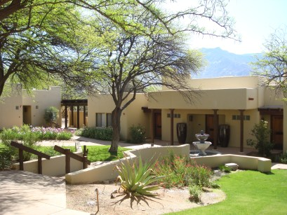 The Rooms at Miraval Spa