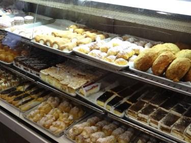 Rivera Bakery Toronto