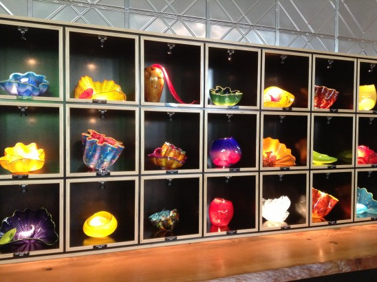 Chihuly glass for sale