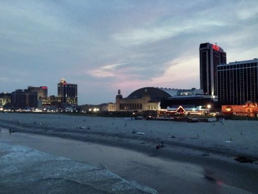 Atlantic City Ocean View