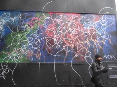 Matox art in Paris