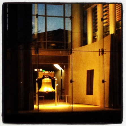 Liberty Bell Philadelphia photos at night