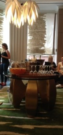 Hotel Palomar Philly Wine Social