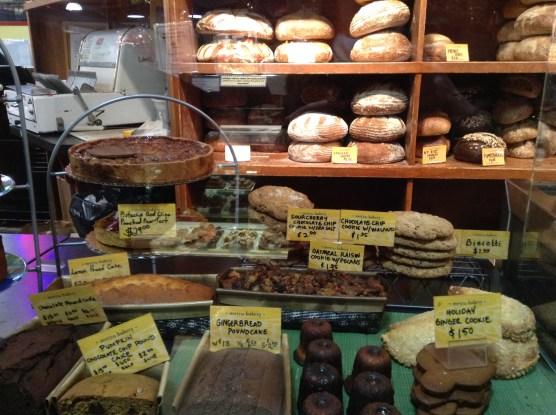 Metropolitan Bakery at Reading Terminal Market