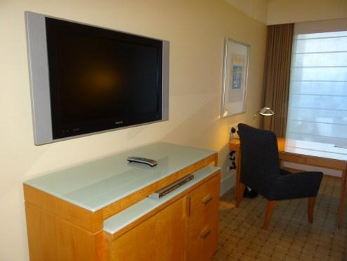 Westin Sydney King Room