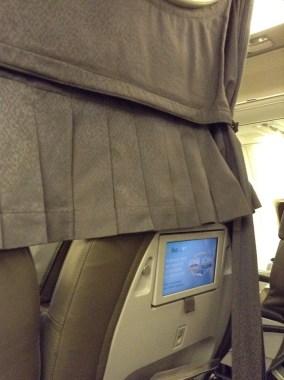 Icelandair Saga Seat