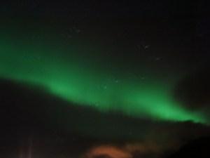 Winter Visit to Reykjavik Northern Lights Iceland Reykjavik
