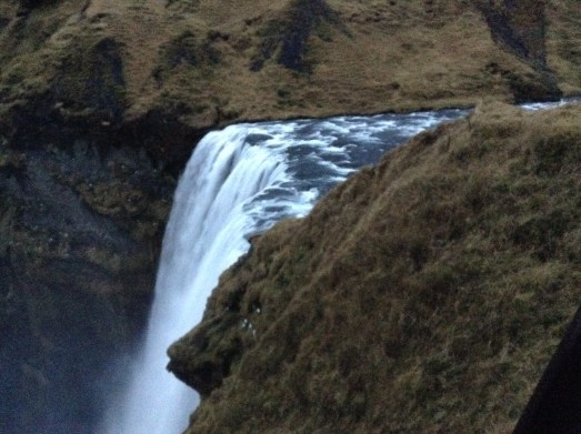 Skogafoss Waterfall Iceland - South Coast of Iceland tour