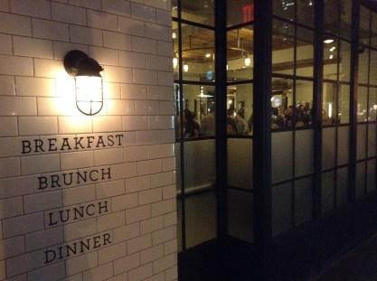 The Smith Restaurant Midtown NYC