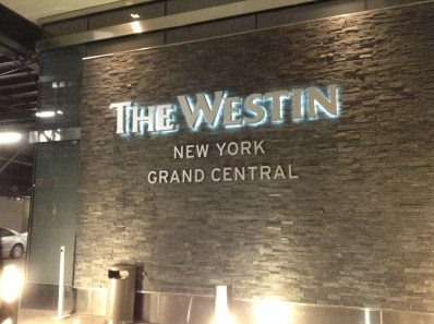 Westin New York Grand Central New York City