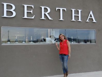 Cava Bertha