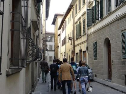 Walks of Italy Florence Walking Food Tour