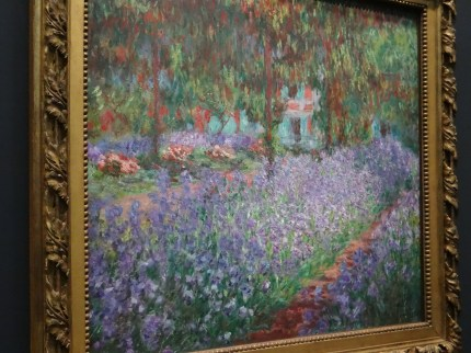 Musee D'Orsay impressionism painting