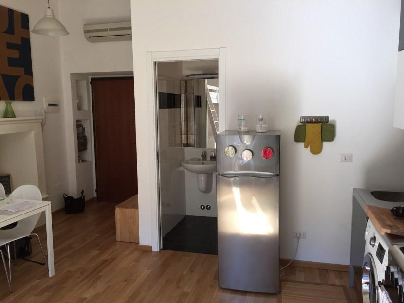 Milan Airbnb Studio