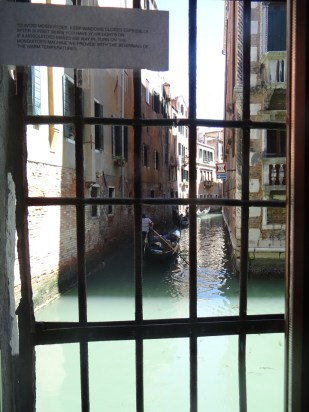 View of Venice Canals