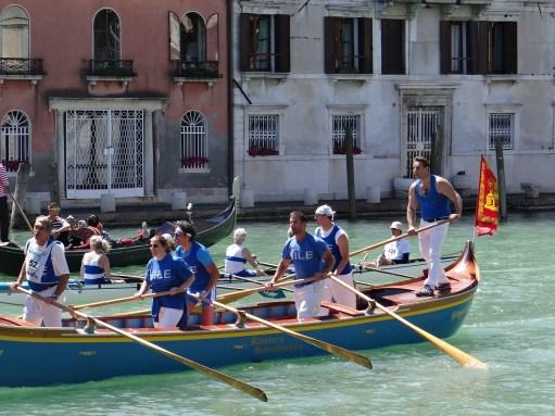 Vogalonga Venice 2015