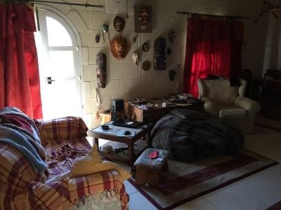 Caretaker's House Gozo
