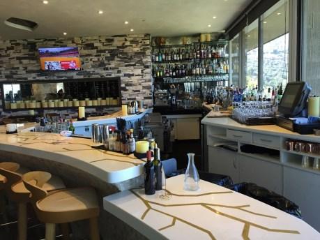 Hotel La Jolla Cusp Bar