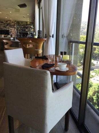 Cusp Dining Hotel La Jolla