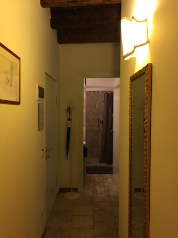 Venice San Marco Apartment