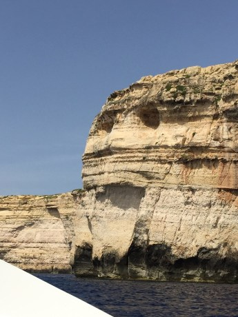 Gozo Inland Sea tour